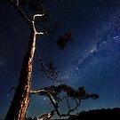 Mikarny Sky by Garth Smith