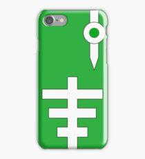 The Hitcher iPhone Case/Skin
