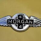 Morgan 4/4 by Robert D. Kusztos