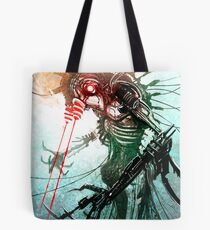 Synthetia Tote Bag