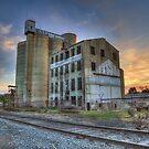 Tocumwal Mill by djzontheball