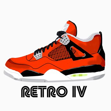 Retro IV by JordanAdamB