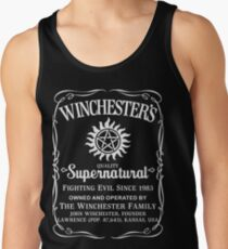 Supernatural Quality Tank Top