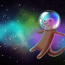 Otter Space by cheezup