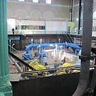 Col. F.G. Ward Pumping Station, Buffalo - #12 by Ray Vaughan