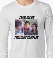 TEAM JACOB TWILIGHT SAMPLER T-Shirt
