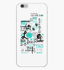 WE ARE ONE (Phone Case) iPhone-Hülle & Cover