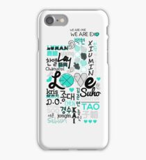 WE ARE ONE (Phone Case) iPhone Case/Skin