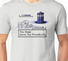 Angels VS The PhoneBox Unisex T-Shirt