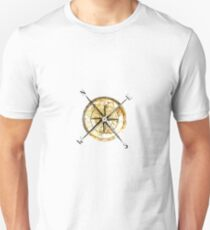 """""""Compass"""" T-Shirt"""