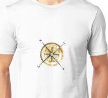 """""""Compass"""" Unisex T-Shirt"""