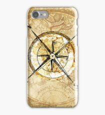 """Compass"" iPhone Case/Skin"