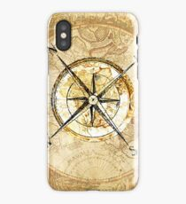 """Compass"" iPhone Case"