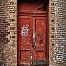 Doors to nowhere. by Andrew Holford