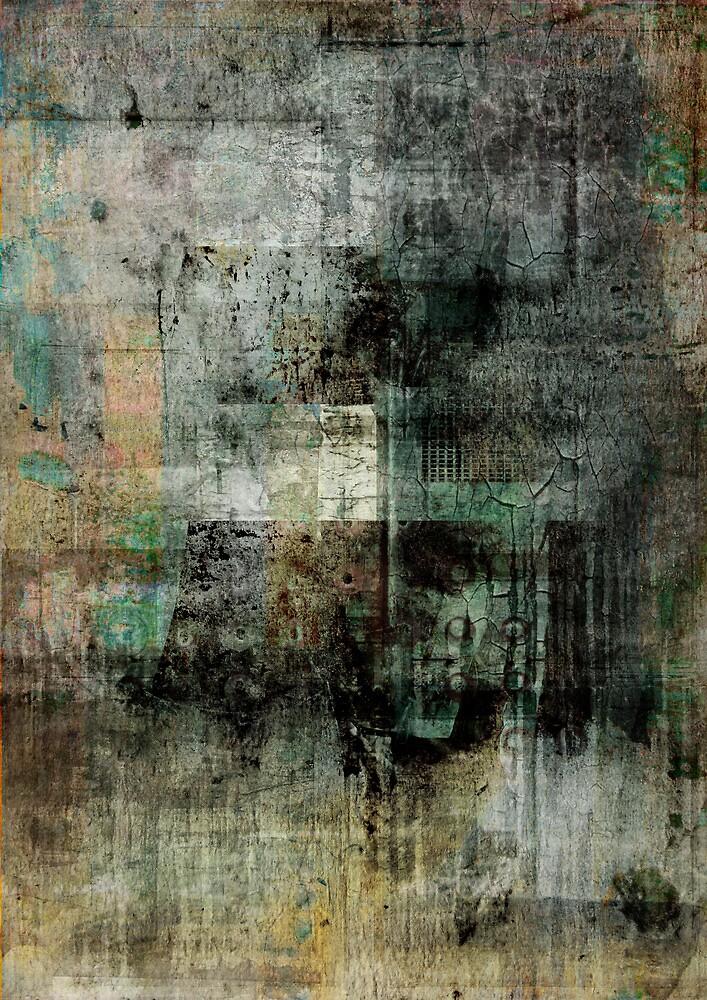 Disruption II by David North