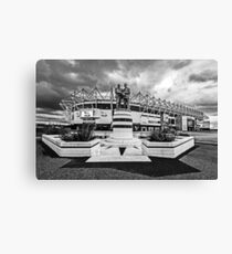 Derby County Football Club Canvas Print