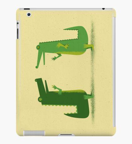 Later Gator iPad Case/Skin