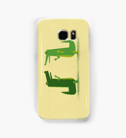 Later Gator Samsung Galaxy Case/Skin