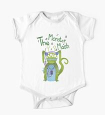 The Monster Mash Kids Clothes