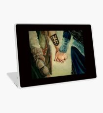 Outlaw Queen Laptop Skin