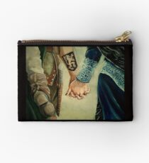 Outlaw Queen Studio Pouch