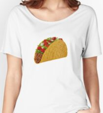 Taco Women's Relaxed Fit T-Shirt