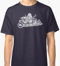Welcome to Melee Classic T-Shirt