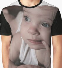 Lindsay (niece) Graphic T-Shirt