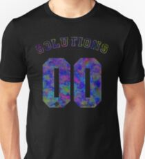 99 problems? 00 solutions! *JEWEL SAPPHIRE* T-Shirt