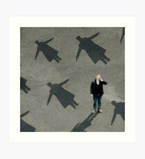 Reichenbach Absolution Art Print