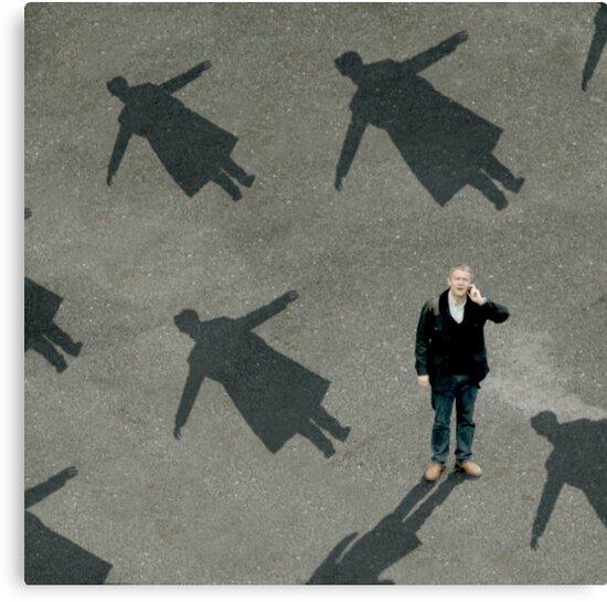 Reichenbach Absolution by fuesch