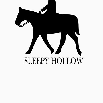 Sleepy Hollow by illproxy
