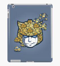 Bumble Tessellation iPad Case/Skin