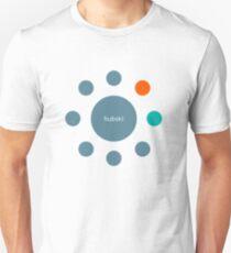 Larger Logo - Hubski Shirt/Hoodie Unisex T-Shirt