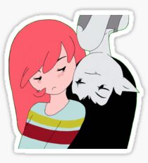 Otp pt.1  Sticker