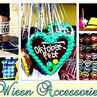 Wiesn Accessories by ©The Creative  Minds