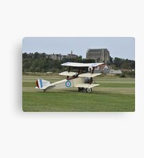 Sopwith N500 Triplane Canvas Print