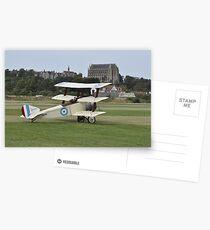 Sopwith N500 Triplane Postcards
