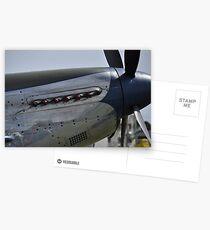 Merlin Postcards