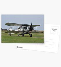 Swordfish Postcards