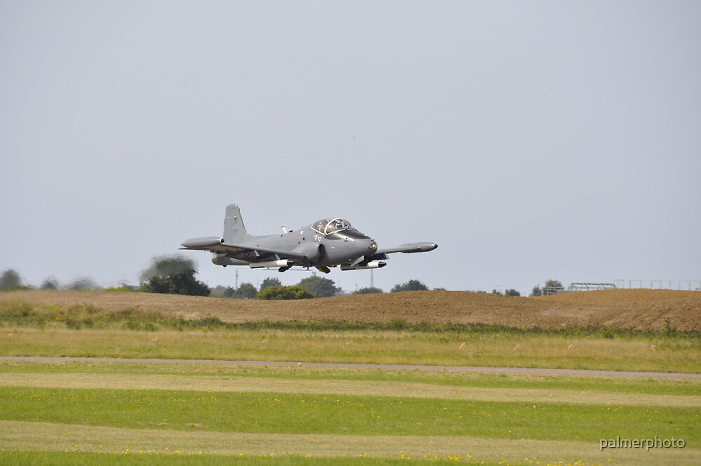 BAC StrikeMaster by palmerphoto