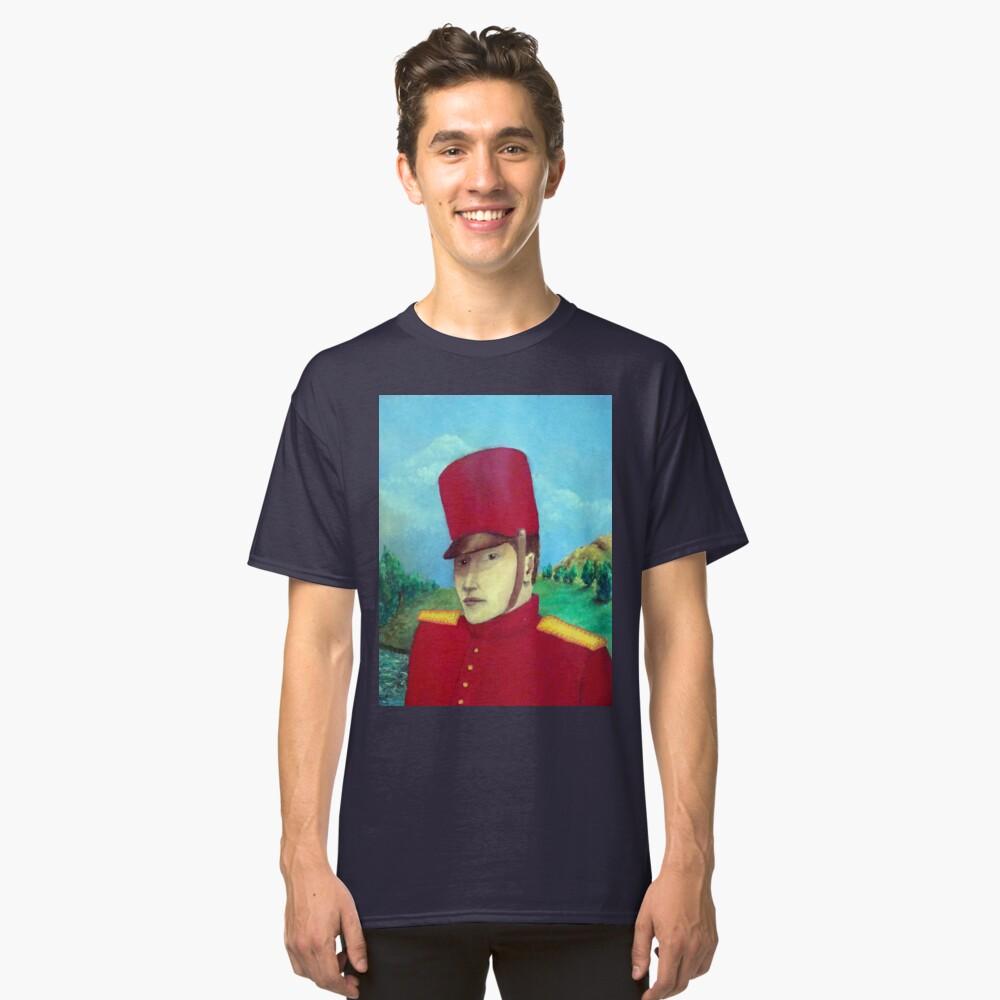 Navarro Classic T-Shirt Front