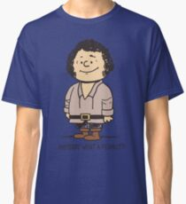 Anybody Want a Peanut? Classic T-Shirt