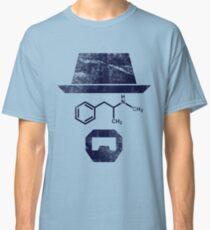 The Chemist - Breaking Bad Classic T-Shirt