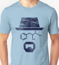 The Chemist - Breaking Bad Unisex T-Shirt