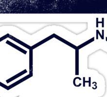 The Chemist - Breaking Bad Sticker