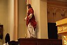 Lamb of God.... - St. Mary's Historical Church by John Schneider