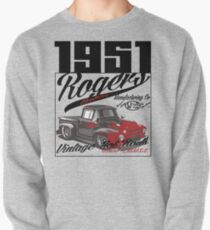1951 car by rogers brothers Pullover