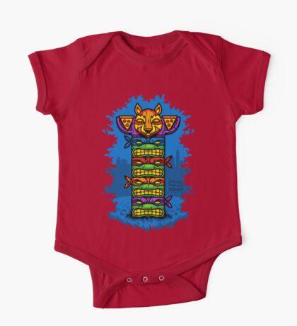 Totem-lly Radical Kids Clothes