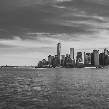Skyline by JustinConnors